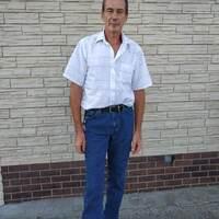 Виктор, 55 лет, Водолей, Самара