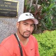 Luis Vera 42 Кито