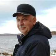 Сергей. 55 лет (Козерог) Мичуринск