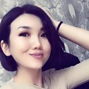 Айсулу 29 лет (Лев) Алматы́
