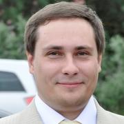 Александр 36 лет (Близнецы) Можайск