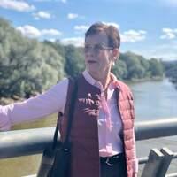 Наташа, 61 год, Водолей, Тарту