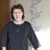 Людмила, 60, г.Борисов