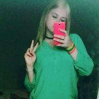 Кристинка, 20 лет, Рак, Мяунджа