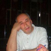 gosha, 47 лет, Водолей, Тбилиси