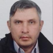 Виталий 46 Южно-Сахалинск