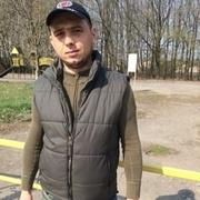 Wasja 32 года (Стрелец) Мукачево