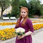 Елизавета 22 Санкт-Петербург