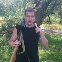 Сергей, 46 лет, Скорпион, Москва