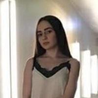 кристина, 22 года, Козерог, Санкт-Петербург