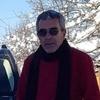 Нугзар, 62, г.Житомир