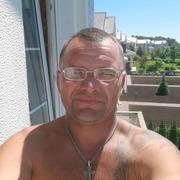 михал 44 года (Скорпион) на сайте знакомств Северного