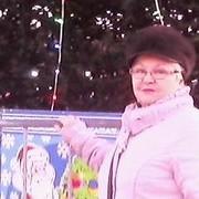 вера миловидова 61 Карпинск