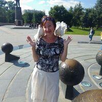 Татьяна, 56 лет, Овен, Екатеринбург