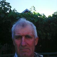 Анатолий, 61 год, Стрелец, Днепрорудное