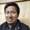 Amilcar, 34, Lima