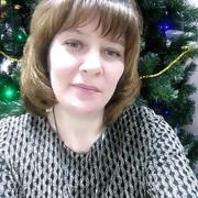 Ольга Клепак 46 Верхний Уфалей