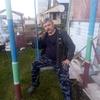 Раш, 47, г.Новосибирск