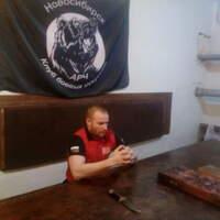 Partizan, 42 года, Лев, Томск