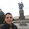 Jamal, 20, г.Екатеринбург