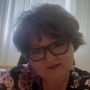 Наталья 47 лет (Близнецы) Рудный