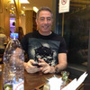 Chris Jackson, 54, Austin