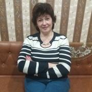 Лариса 60 лет (Козерог) Бавлены
