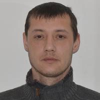 Эрнес, 37 лет, Весы, Симферополь