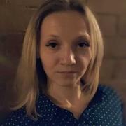 Светлана 26 лет (Овен) Переславль-Залесский