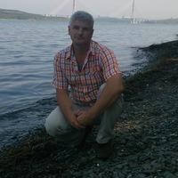 Сергей, 49 лет, Весы, Владивосток