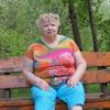 нина, 68, г.Новокузнецк