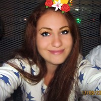 Кристина, 28 лет, Рак, Санкт-Петербург
