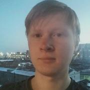 Илья 21 Владивосток
