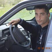 Andriy 29 лет (Козерог) Берегомет