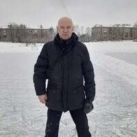 Владимир, 56 лет, Весы, Дмитров