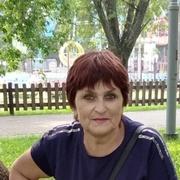 Людмила. 61 Прокопьевск