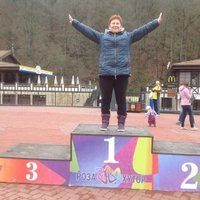 наталия, 61 год, Весы, Кременная