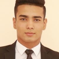 Мухаммад, 21 год, Рак, Ташкент