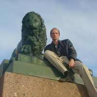 Владимир, 55 лет, Весы, Мценск