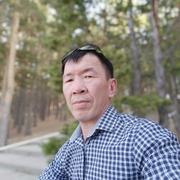 Канат Сапакбаев 43 Щучинск