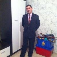Надежный, 46 лет, Овен, Красноярск