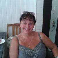 Irina, 61 год, Рак, Днепр