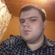 Владислав 24 года (Лев) Константиновка