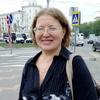 Асия, 64, г.Воронеж