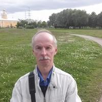 НИКОЛАЙ, 62 года, Телец, Санкт-Петербург