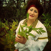 Людмила 62 Селидово