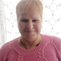 Марина, 51 год, Скорпион, Великий Новгород (Новгород)