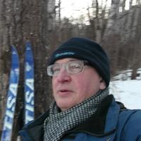 Иван, 57 лет, Овен, Кисловодск