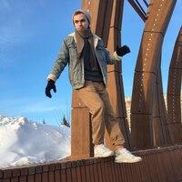 Игорь, 23 года, Дева, Москва