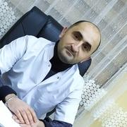 Джавид Махмудов 40 Гянджа